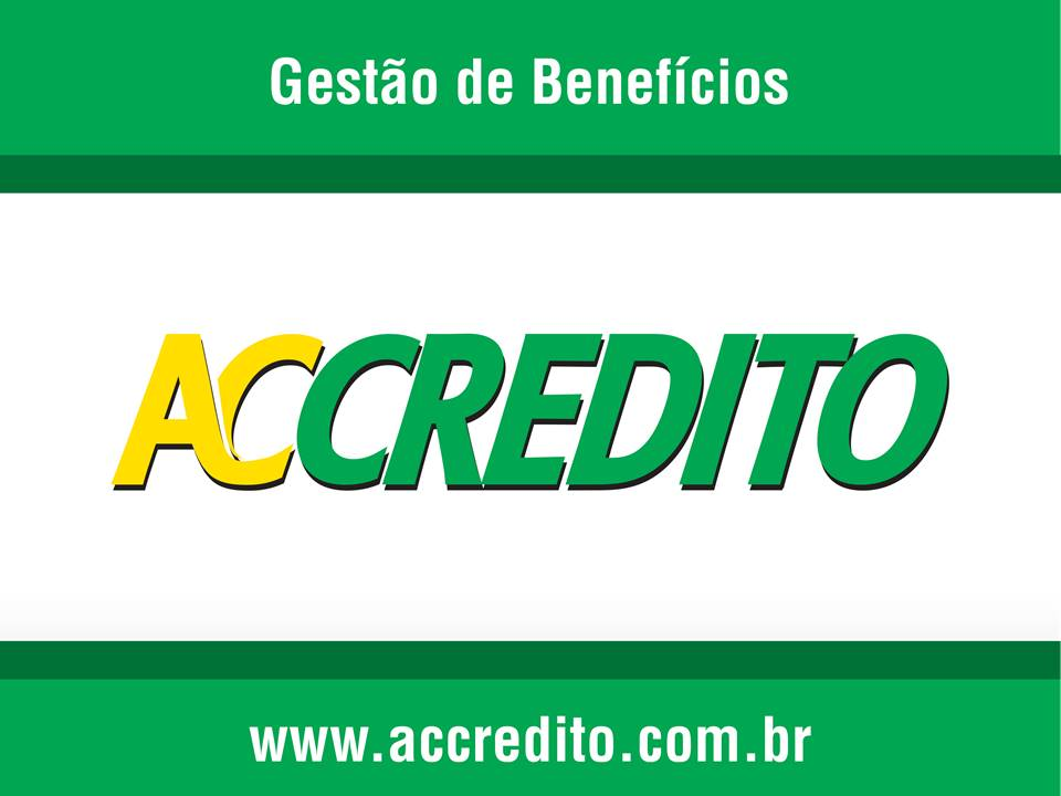 Accredito